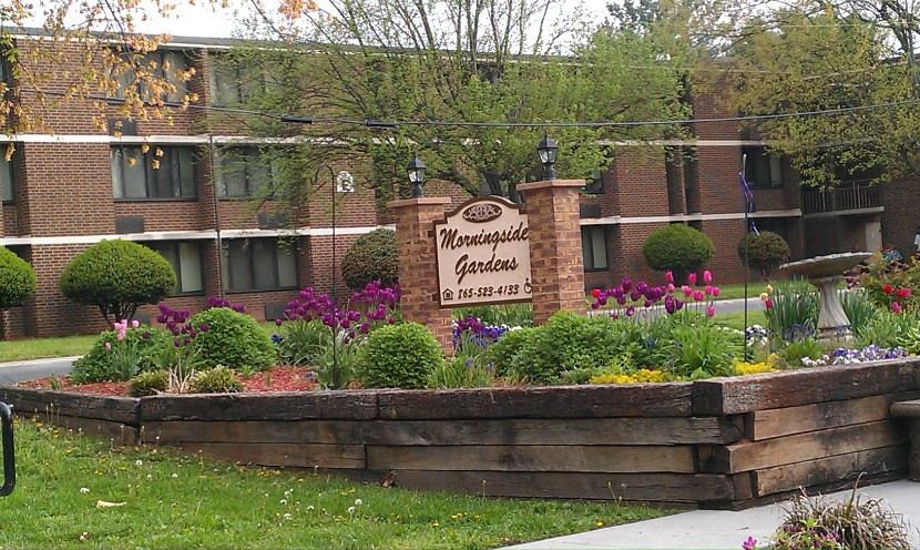 Morningside Gardens Apartments
